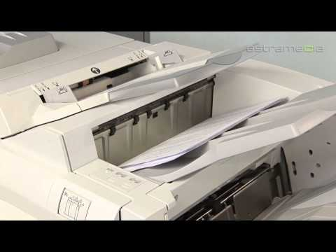 Xeroprint AG, Zürich, Xerox, Drucker, The Printer Professionals