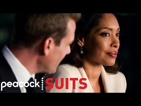 ''I Did What You've Taught Me To Do'' | Harvey's Betrayal | Suits