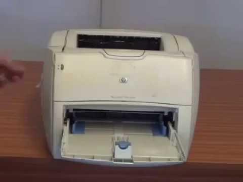 Hp Laserjet 1300 Драйвер Windows 7 X64