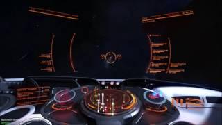 Elite: Dangerous Maia CG PVP Cutter vs Cutter