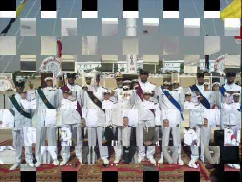 Pakistan Marine Academy Aish PArty Origin.wmv