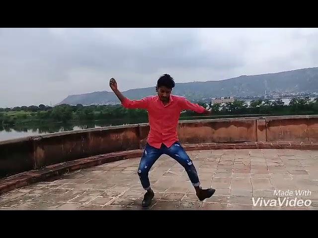 Ab Na Hosh na Khabar Hai Ye Kaisa Asar Hai Tumse Milke Dilbar swag dancer boy ktp