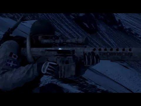 Ghost Recon Wildlands : Buck Taking Down The Boss |