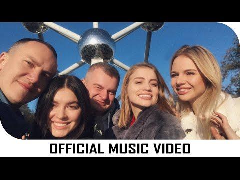 Смотреть клип Mirami - Dance With Me