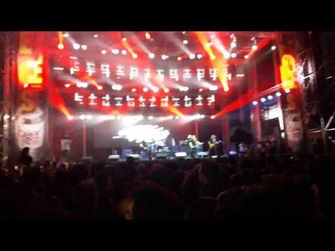 Mortal Kombat - live beerfest beograd 2017 - Seljačka buna