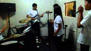 Yeng Constantino - Time In (Cover)