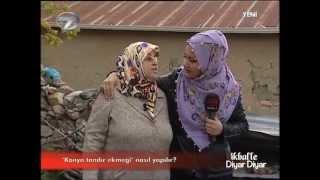 İkbal'le Diyar Diyar  ESENCE KASABASI n da
