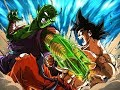 Goku vs Piccolo Full fight (Ultimate Battle)