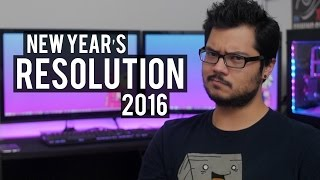 where are we 1 year later unveiling the new year s resolution of 2016