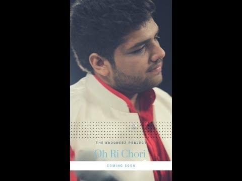 O Rey Chhori (Recreated) | Lagaan | A.R. Rahman | The Kroonerz Project | Karan Tara | Swarada