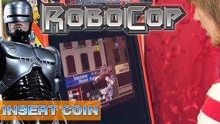 RoboCop - Insert Coin #1