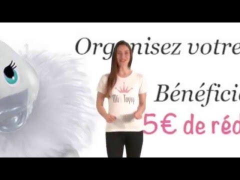 r union vente a domicile sextoys lingerie accessoires et cosm tiques youtube. Black Bedroom Furniture Sets. Home Design Ideas