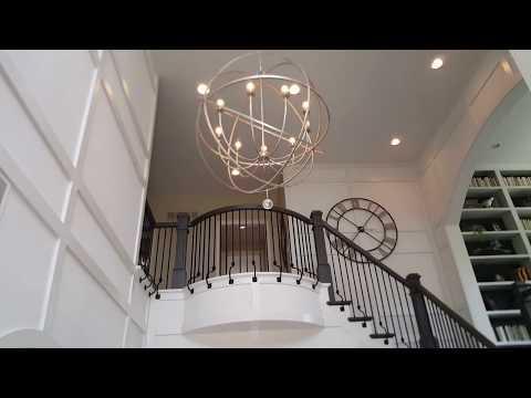 Tour Of The Idea show House - Rochester Hills W/Steven Edward
