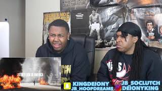 #BLM ✊🏾💔😪 Meek Mill - Otherside of America [Official Audio] (REACTION)