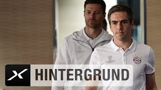 fcb bei real abschied fr philipp lahm und xabi alonso   real madrid fc bayern mnchen
