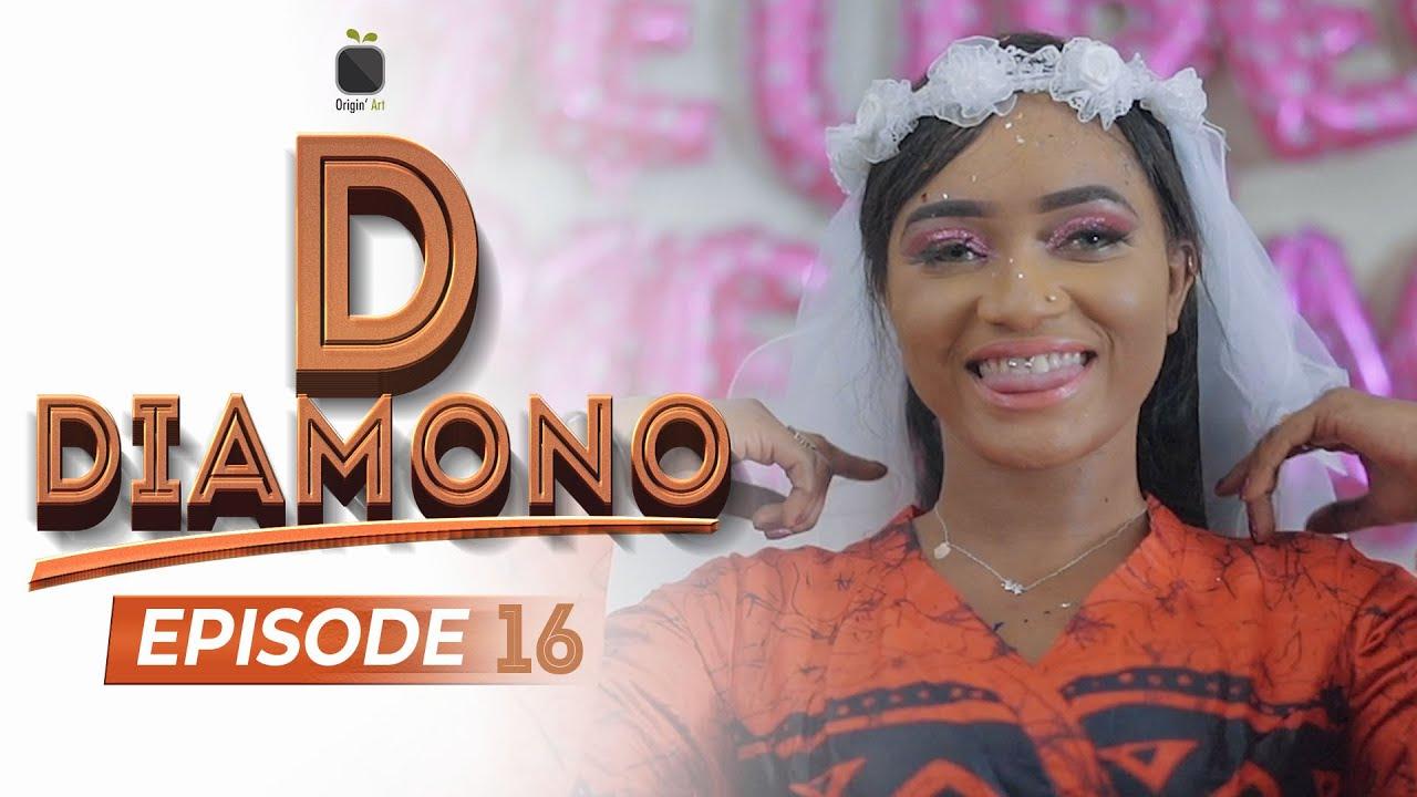 DIAMONO - saison 1 - Épisode 16