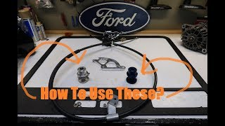 How to properly adjust your clutch cable!