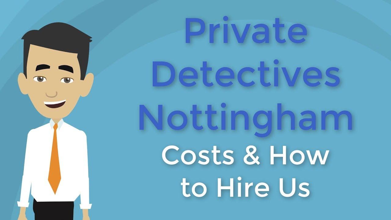 Hire private investigator cost