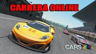Vídeo Project Cars
