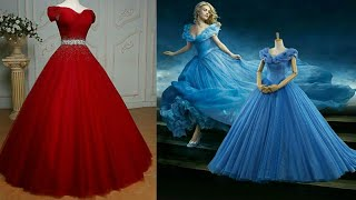 Latest Ball Gown Collection | Evening Gown Collection | Prom Dresses | Wedding Gown | Must Watch