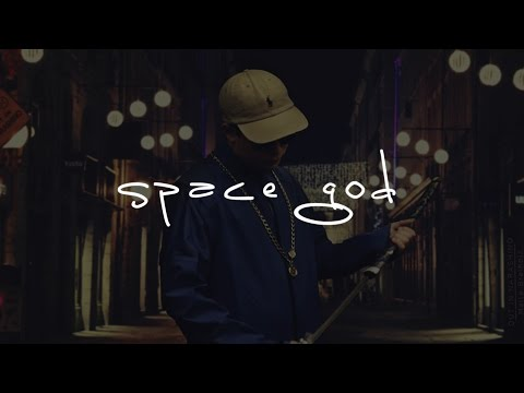 [FREE] Space God ~ Yung Lean Type Beat