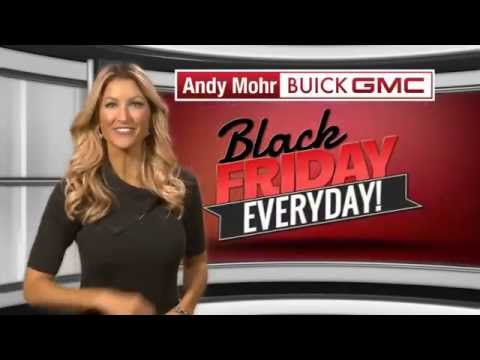Andy Mohr Buick GMC TV Commercial - August 2014 - Fishers, Indiana ...