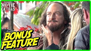 ALL IS TRUE | Becoming Shakespeare Featurette
