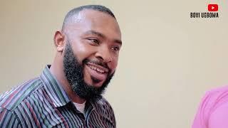 Download Bovi Ugboma Back To School Series Comedy - Back to School (Season 3) (Bovi Ugboma) (New English Teacher)