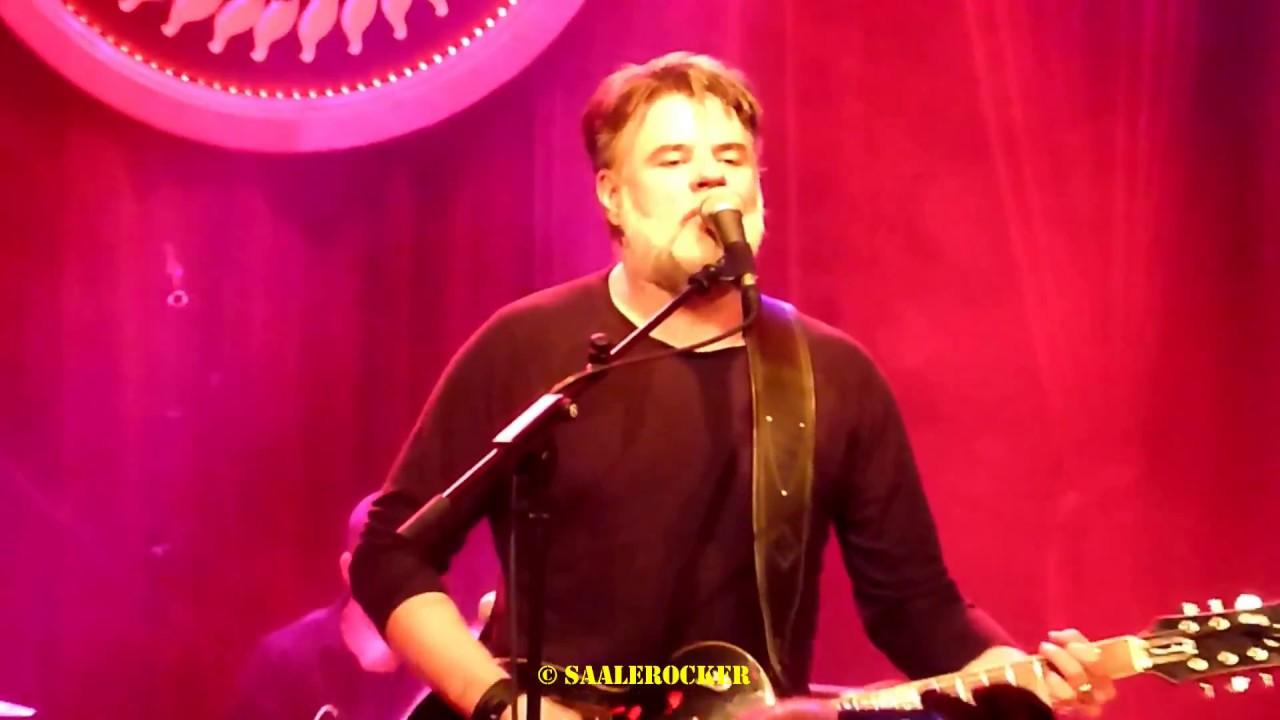 Falkenberg & Die Band - Osten - Live in Halle 2017