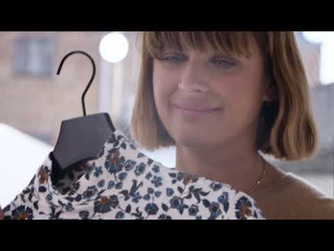 M&S   Knitwear & Tops with Clemmie Hooper