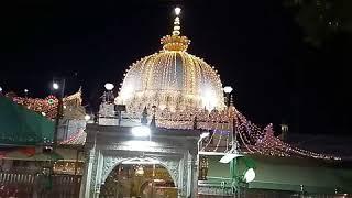 Khwaja Gharib Nawaz (R.A) : Zamaana Chhute Hum Na Chhodenge Dare Gharib Nawaz.