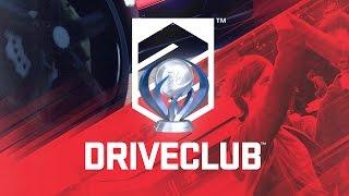 #DRIVECLUB - D3NNAD3N