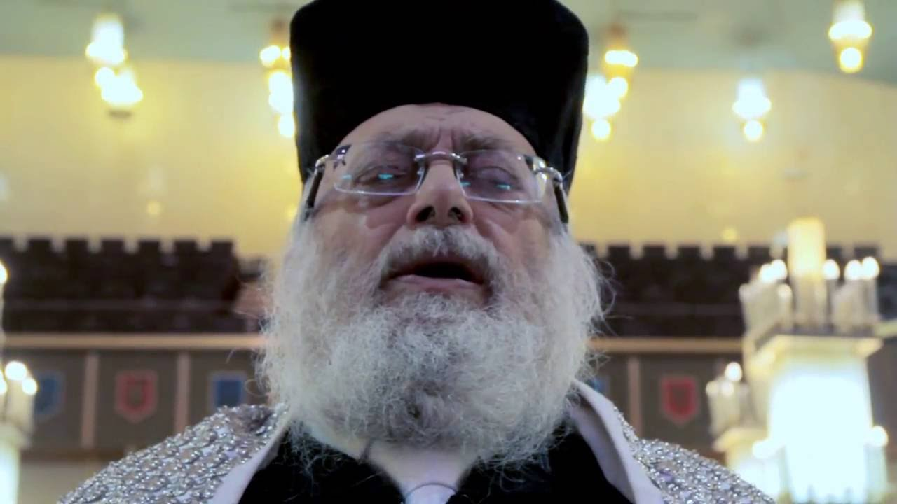 Cantor Chaim Adler - Lo Lanu החזן חיים אדלר - לא לנו
