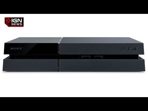 IGN News - PS4 HDMI Issue Traced Back to Upright Metal in Port