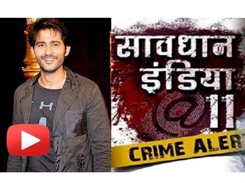 Hiten Tejwani To Host Life OK's TV Show Savdhan India thumbnail