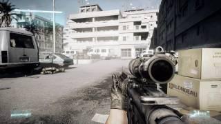 Battlefield 3   Online   Vidéo-test: Partie 3