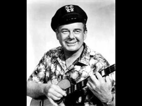 Arthur Godfrey - The Thousand Islands Song 1948