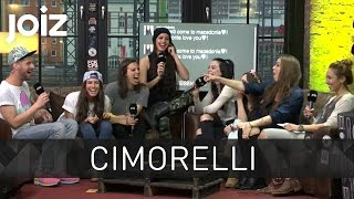 Cimorelli - TMI Tag - Love, Boyfriends, Breakups