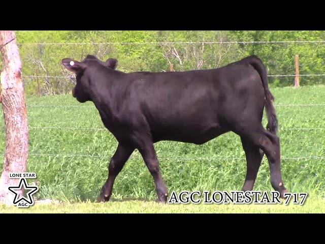 AGC Lonestar 717