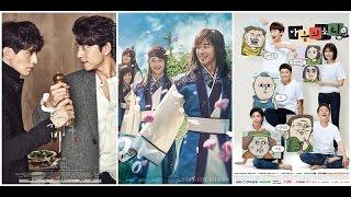 Video New BEST Korean Drama You Should Watch in December 2016 download MP3, 3GP, MP4, WEBM, AVI, FLV Januari 2018
