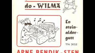 Arne Bendiksen - Steinaldergutt (1962)