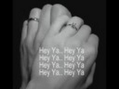 Matt Weddle   Hey Ya Acoustic  with lyrics