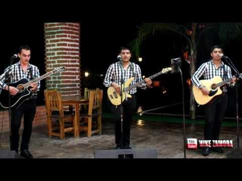 Solo Con Verte - Banda Ms / Cover Estilo Regio (VIDEO) (En Vivo 2016)