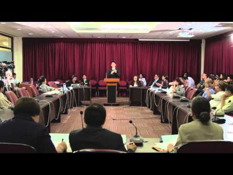 The Law and Policy Debate on Legalizing Medical Cannabis in The Philippines