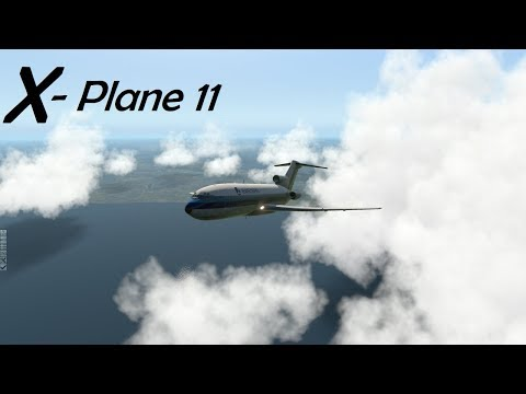 X-Plane 11! Shut Down Everything! [Madagascar to Mozambique]