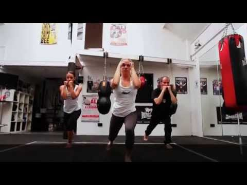 Boxing Yoga™ Home Workout Preview