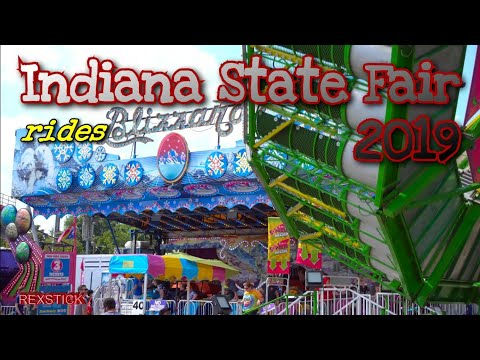 Indiana State Fair 2019