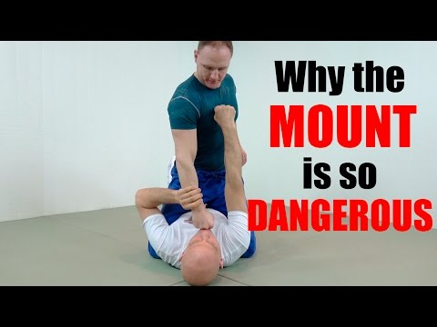 Why The Mount Is So Dangerous