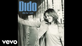 Dido Sand In My Shoes Radio Edit Audio