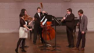 Chamber Music: Prokofiev Oboe Quintet